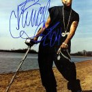 chingy Autographed Preprint Signed Photo