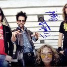 darkkness Autographed Preprint Signed Photo