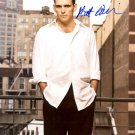 dillonmattmovie Autographed Preprint Signed Photo