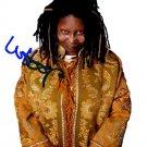 goldbergnwhoopi_big Autographed Preprint Signed Photo