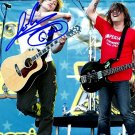 googooduo Autographed Preprint Signed Photo
