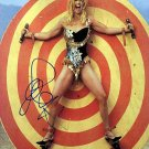 hawngoldie Autographed Preprint Signed Photo