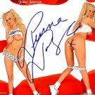 jameson_ Autographed Preprint Signed Photo