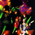 joe_satriani_johnson_vai_g_ Autographed Preprint Signed Photo