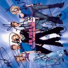 jump Autographed Preprint Signed Photo