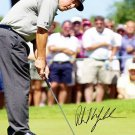 mickelsonphil Autographed Preprint Signed Photo