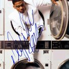 nelly Autographed Preprint Signed Photo