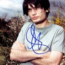 radioheadjoncrossed Autographed Preprint Signed Photo