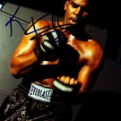 rkelly Autographed Preprint Signed Photo