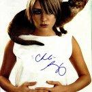 sevnigny Autographed Preprint Signed Photo