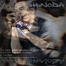 shinodamike) Autographed Preprint Signed Photo