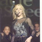 spearsbritney Autographed Preprint Signed Photo