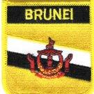 Brunei Shield Patch