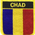 Chad Shield Patch
