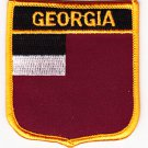 Georgia - Rep. of Shield Patch (old)