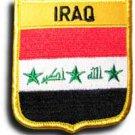 Iraq Shield Patch (2004)