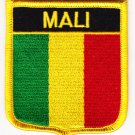 Mali Shield Patch