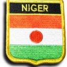 Niger Shield Patch