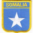 Somalia Shield Patch