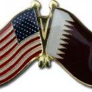 Qatar Friendship Pin