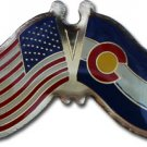 Colorado Friendship Pin