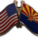 Arizona Friendship Pin