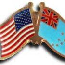Tuvalu Friendship Pin