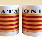 Catalonia Coffee Mug