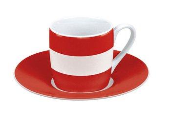 Austria Espresso Mug