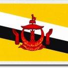 Brunei Auto Decal