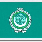 League of Arab States Auto Decal