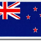 New Zealand Auto Decal