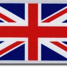 United Kingdom Auto Decal