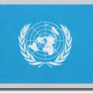 United Nations Auto Decal