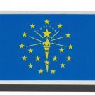 Indiana Auto Decal