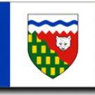 Northwest Territories Auto Decal