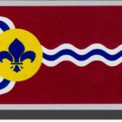 St. Louis Auto Decal