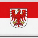 Brandenburg Auto Decal
