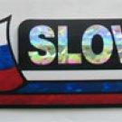 Slovakia Bumper Sticker