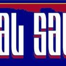Salt Lake Real Bumper Sticker