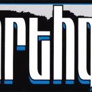 San Jose Earthquakes Bumper Sticker