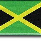 Jamaica Mini Domed Sticker