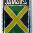 Jamaica Reflective Decal