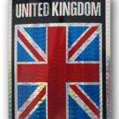 United Kingdom Reflective Decal