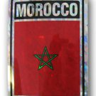 Morocco Reflective Decal