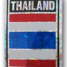 Thailand Reflective Decal