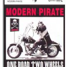 Modern Pirate Decal