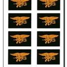 Navy Seals 60 Count Sticker Pack