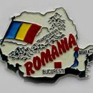 Romania Magnet