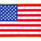 """USA 6"""""""" x 9"""""""" Large Rectangular Patch"""